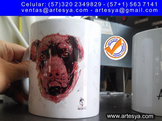 mugs eventos