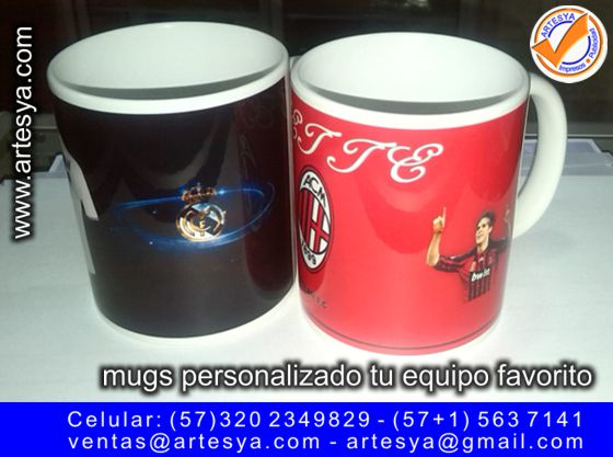 tus mugs